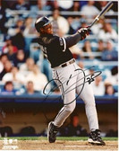 Frank Thomas Chicago White Sox Signed 8x10 Photo