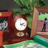 Florida Panthers Desk Clock