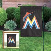 Florida Marlins Garden/Window Sign