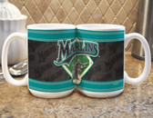 Florida Marlins Coffee Mug