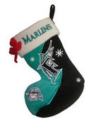 Florida Marlins 10' Stocking