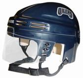 Edmonton Oilers Home Mini Helmet