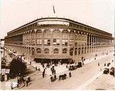 Ebbets Field 8x10 Photo #2