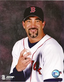 Dustin Hermanson Boston Red Sox 8x10 Photo
