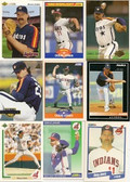 Doug Jones 27 Card Lot Set