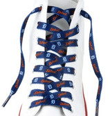 Detroit Tigers Shoe Laces - 54""