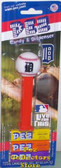 Detroit Tigers Pez Dispenser (12 Pack)