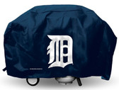 Detroit Tigers Economy Grill Cover