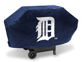 Detroit Tigers Deluxe Grill Cover