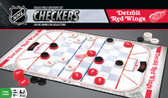 Detroit Redwings Checkers