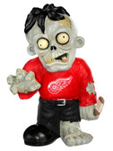 Detroit Red Wings Zombie Figurine