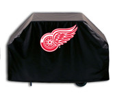 "Detroit Red Wings 72"" Grill Cover"