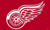Detroit Red Wings 3'x5' Flag