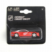 Detroit Red Wings 2010 1:64 Chevy Camaro