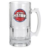 Detroit Pistons Macho Mug