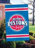 Detroit Pistons Banner Flag