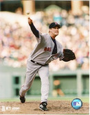Derek Lowe Boston Red Sox 8x10 Photo #2