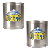 Denver Nuggets Can Holder Set