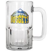 Denver Nuggets 20oz Root Beer Style Mug