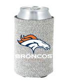 Denver Broncos Kolder Kaddy Can Holder - Glitter