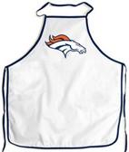 Denver Broncos Grilling BBQ Apron