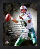 Dan Marino Miami Dolphins 11x14 ProQuote Photo