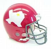 Dallas Texans 1960-62 Throwback Pro Line Helmet