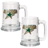Dallas Stars Tankard Mug Set