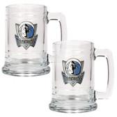 Dallas Mavericks Tankard Mug Set