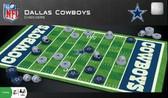 Dallas Cowboys Checkers
