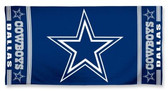 Dallas Cowboys Beach Towel 9960618742