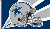 Dallas Cowboys 3 Ft. x 5 Ft. Flag w/Grommets