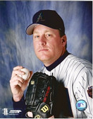 Curt Schilling Arizona Diamondbacks 8x10 Photo #2