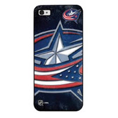 Columbus Blue Jackets Oversized  iPhone 5 Case
