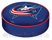 Columbus Blue Jackets Bar Stool Seat Cover