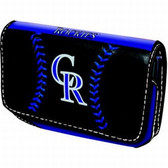 Colorado Rockies Personal Electronics Case