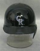 Colorado Rockies Mini Batting Helmet