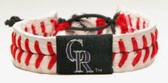 Colorado Rockies Classic Bracelet