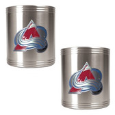 Colorado Avalanche Can Holder Set