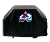 "Colorado Avalanche 60"" Grill Cover"