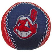Cleveland Indians Talking Baseball Smasher