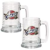 Cleveland Cavaliers Tankard Mug Set