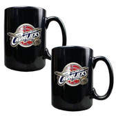 Cleveland Cavaliers Coffee Mug Set