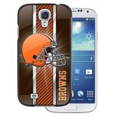 Cleveland Browns NFL Samsung Galaxy 4 Case