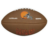 Cleveland Browns Mini Soft Touch Football
