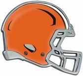 Cleveland Browns Auto Emblem - Helmet