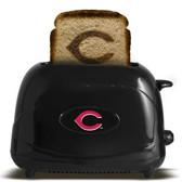 Cincinnati Reds Toaster - Black