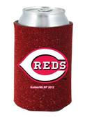 Cincinnati Reds Kolder Kaddy Can Holder - Glitter
