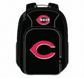 Cincinnati Reds Back Pack - Southpaw Style