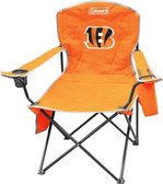 Cincinnati Bengals XL Cooler Quad Chair